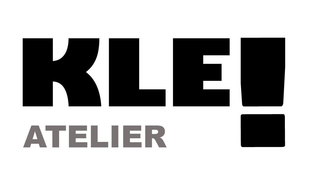 klei atelier logo