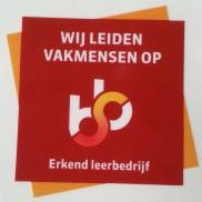 logo leerbedrijf