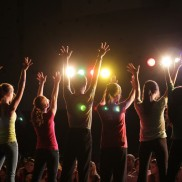 Musical Theatre Program at Centauri Arts Camp
